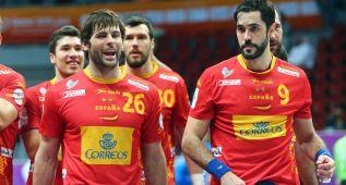 España se mantiene invicta y jugará ante Túnez en octavos