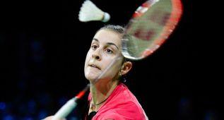 Carolina Marín arranca el año en forma: semifinales en India