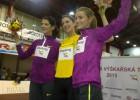 Ruth Beitia salta 1,94; récord veterano y mínima europea