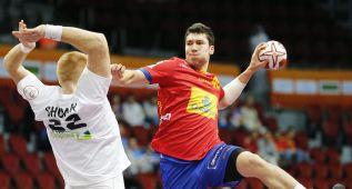 "Alex Dujsebaev: ""Tenemos que ganar a Túnez sí o sí"""