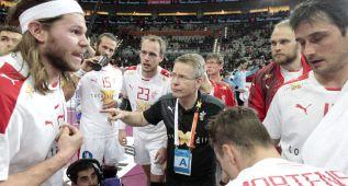 Dinamarca se perfila como rival en cuartos y Argentina pasa