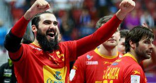 """""""Saltarán chispas, los tunecinos son jugadores muy pasionales"""""""