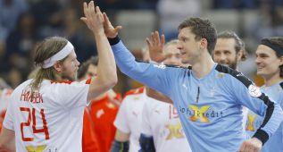 El rival de España en cuartos saldrá del Dinamarca-Islandia