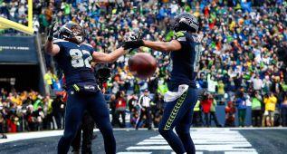 Willson imita a Rooney cada vez que marca un touchdown