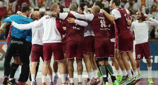 El 'hispano' Fernández mete a Qatar en las semifinales