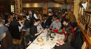 AS celebró su expansión en su cena anual de Casa Juan