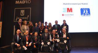 'Madrid se mueve por Madrid': ocho citas de running nocturno