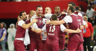 Histórico triunfo de Qatar, que jugará la final contra Francia
