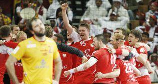 España, sin fuerzas, perdió el bronce en la prórroga