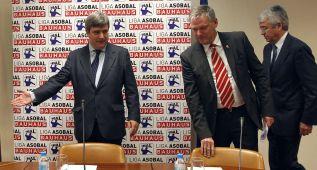 La empresa alemana Bauhaus patrocinará la liga Asobal