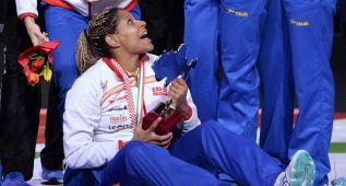 Marta Mangué y Cañellas, candidatos al MVP de 2014
