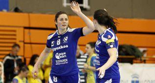 Muratpasa gana 29-27 y elimina al Bera Bera donostiarra
