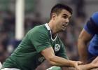 Irlanda se muestra más sólida y vence a Francia por 18-11