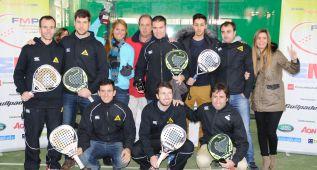 Vibor-a Team y Chamartín, campeones Madrid por equipos