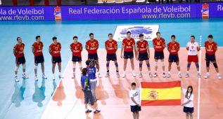 España se medirá a Holanda en la repesca del Europeo