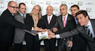 Barcelona organizará los World Roller Games en 2017