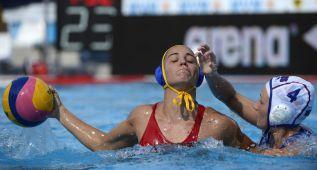 Las españolas de Miki Oca arrollan 3-22 a Alemania