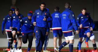 El exmédico de Francia denuncia dopaje generalizado en el rugby