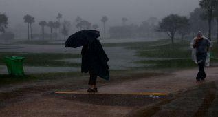 Suspendida la jornada del Honda Classic por lluvia
