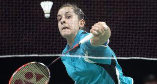 Carolina Marín jugará la final del Abierto de Alemania