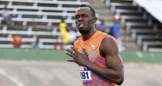 """Bolt: """"Estoy en mejor forma que la temporada pasada"""""""