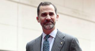 Felipe VI presidirá el Comité de Honor de la Copa de España'15