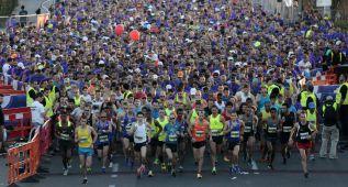 El maratón de Corea del Norte aceptará a extranjeros