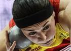 Úrsula Ruiz pasa a la final de peso con la 5ª mejor marca