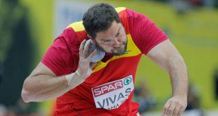 Kolasinac dejó sin bronce a Borja Vivas en el último intento