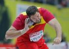 Borja Vivas se quedó sin bronce en el último suspiro