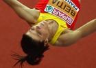 Ruth Beitia accede a su sexta final europea con 1,94 metros