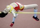 Los fallos acumulados dejaron a Ruth Beitia sin la medalla