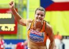 El británico Kilty y la holandesa Schippers, reyes del sprint