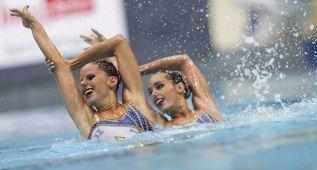 Carbonell y Klamburg logran la plata en la final de dúo técnico