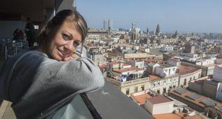 La exmarchadora María Vasco debuta en la maratón
