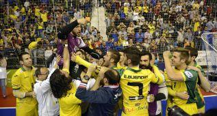 David contra Goliat en la gran final de la Copa de España