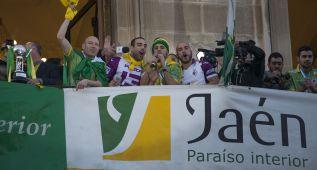 El éxito empuja a levantar un nuevo pabellón en Jaén