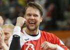 El Barcelona fichará al joven pivote polaco Kamil Sypzak
