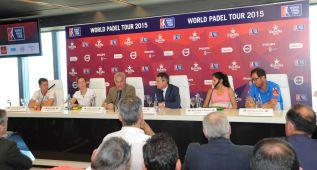 El World Tour anuncia que suspende la prueba de Mérida