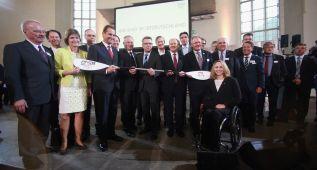 Hamburgo será la candidata alemana a los Juegos de 2024