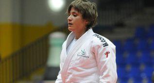 Conchi Bellorín se cuelga el oro en el Open de Buenos Aires
