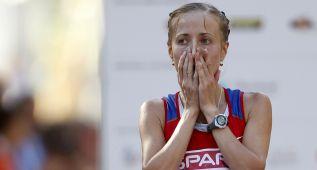 La IAAF recurre al TAS 6 sanciones de la agencia rusa
