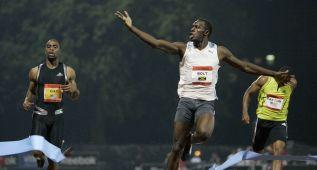 Bolt regresará a Nueva York, la ciudad de su primer récord