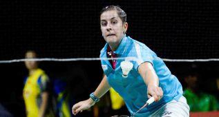 Carolina Marín, se clasifica para 2ª ronda del Abierto de India