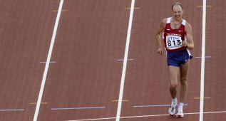 La IAAF exige que se despoje del oro olímpico a Kirdyapkin