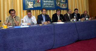 García-Plata, nuevo presidente de la Asociación de Deportistas