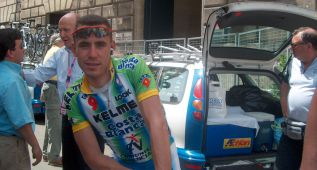 Alexis Rodríguez, exciclista y atleta, es detenido por dopaje