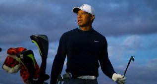 Caída libre de Tiger: no estaba fuera del top-100 desde 1996