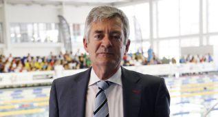 """Fernando Carpena: """"Veo bien que Vergnoux sea ambicioso"""""""