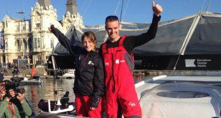 Anna Corbella: la Gran Dama de la vela oceánica española